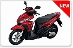 Honda click125i