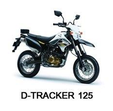 Kawasaki D-TRACKER125