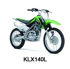 Kawasaki KLX140L