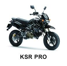Kawasaki KSR-PRO
