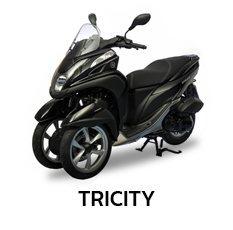 Yamaha Yamaha Tricity