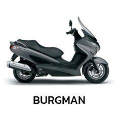 Suzuki-BURGMAN