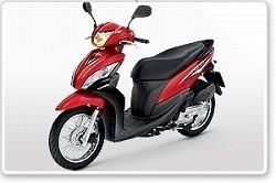 Honda SPACYi