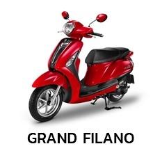 Yamaha GRAND FILANO