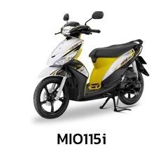 Yamaha MIO115i