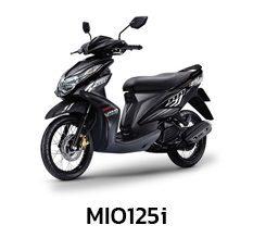 Yamaha Mio125i