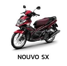 Yamaha NOUVO-SX