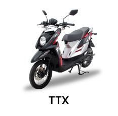 Yamaha TTX